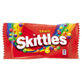 Skittles Fruits Std Bag-55G