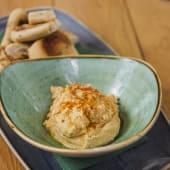 Hummus (vegetariano)