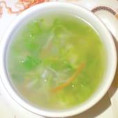 028. Zuppa di Verdure