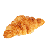 კრუასანი ბავარიული კრემით / Bavarian Cream Croissant