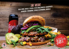Burger Vege