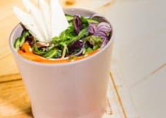 Meniu Greek Salad