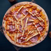 Піца Американська (550г)