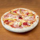 Pizza Dimsy
