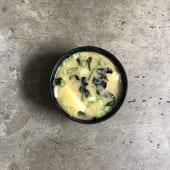 5 Sopa miso