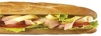 Sandwich Généreux