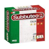 Subbuteo Italia Edition set 4 squadre