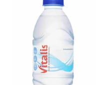 Água 0,33cl