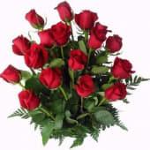 Rosas rojas (12 uds.)