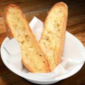 Pane con aglio