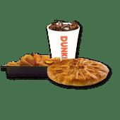 კომბო ლობიანი / Combo Dunkin Lobiani