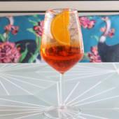 Spritz - aperol, prosecco e soda