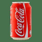 Coca  (33cl)