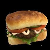 Народный гамбургер