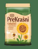 Prekrašni sa sjemenkama suncokreta i sezamom