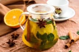 Марокканский чай (600 мл.)