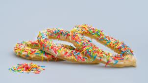 Lupo Vanilla Sprinkles