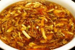 Суп Кунфу