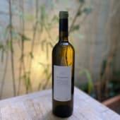 Vino blanco Ca N'estruc Blanc - Catalunya - Garnatxa, Muscat (75 cl.)