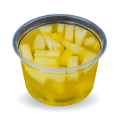 Десерт ананасовий (240г)