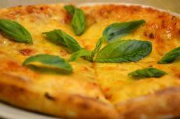 Піца Маргарита (23см/310г)