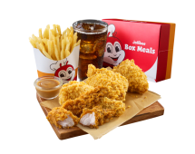 Box Meal 2
