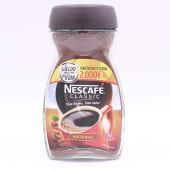 Nescafé Natural 100 Gramos.
