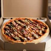 Піца Бінго