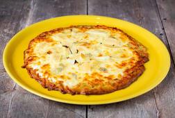 Pizza La Pera