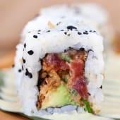 Spicy Tuna Maki Roll (8 uds.)