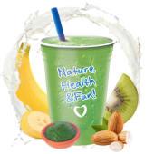 Smoothie Moringa Health