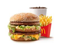 McCombo Big Mac