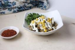 Салат по-гасконски