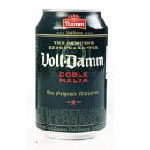 Cerveza Voll Damm Lata 0,33cl