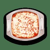 Súper combo lasagna