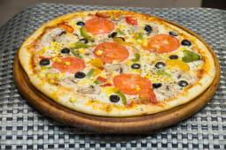 Піца Вегетаріанська (585г)