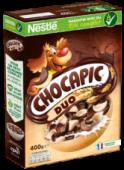 Chocapic duo