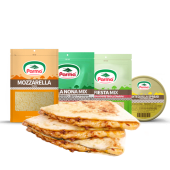 Pack Quesadillas
