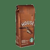 Café house blend (250 g.)