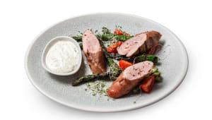 Сальтімбока зі свинини (150г)
