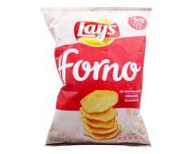Lay's Forno Originais 150g