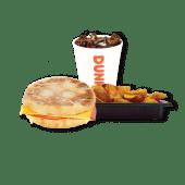 ინგლისური ტოსტის კომბო /  English Toast