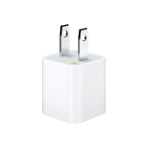 Apple cargador 5W - Cubo iPhone