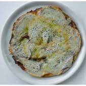 Pizza matriciana