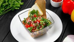 Фірмовий салат Чоловіча примха (300г)