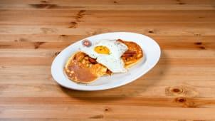 Pancake B&H