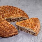 Пиріг з індичкою (125г)