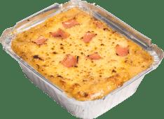 Lasagna personal 300 g.