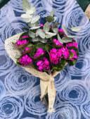 მინდვრის ყვავილები #2