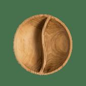 Divided Harmony Bowl